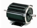 Bodine Electric Motors Without Gearing