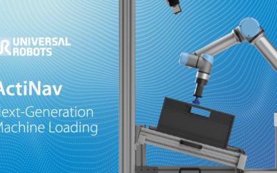 Introducing Next-Generation Machine Loading