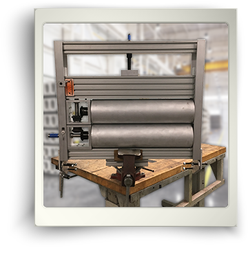 Value Add Case Study – Roller Control System