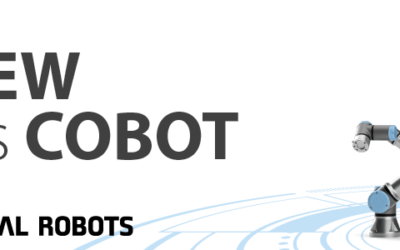 Introducing the new Universal Robots e-Series