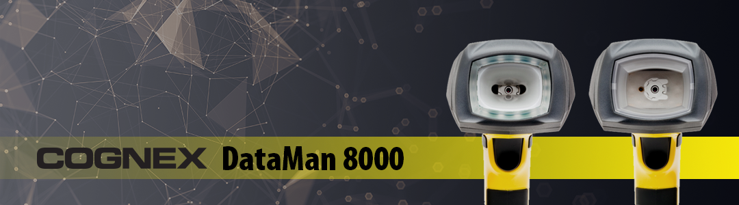 Cognex Dataman 8000 Series