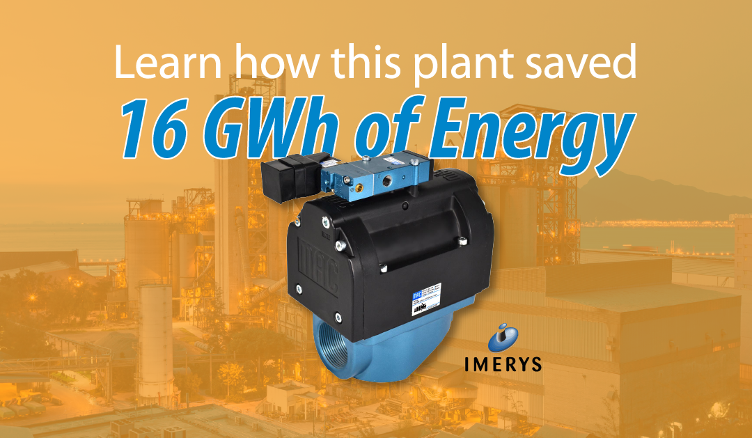 Learn How This Plant Saved 16GWh in Energy