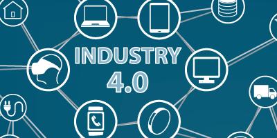 Pop Quiz: What is Industry 4.0?