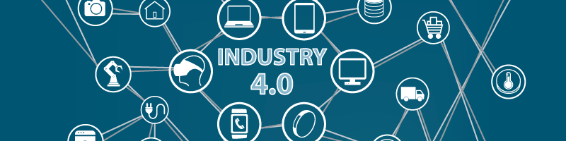 Pop Quiz: What is Industry 4.0?
