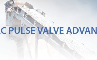 Dust Collection Solutions: Mac® Pulse Valve