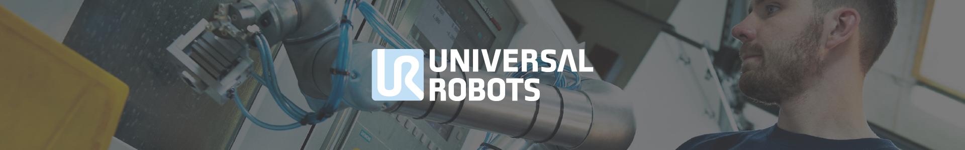 Universal Robots distributor in Indiana, Wisconsin, Michigan, Ohio, Pennsylvania, West Virginia. New York