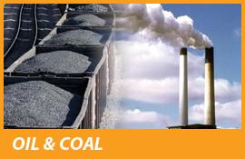 Oil & Coal