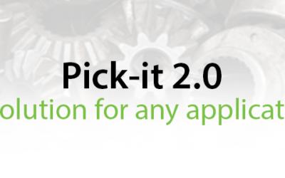 Pick-it presents Pick-it 2.0