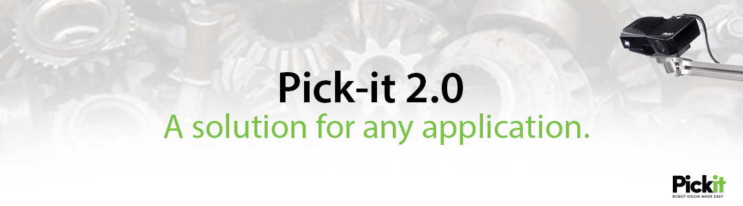 Pick-it presents Pick-it 2.0