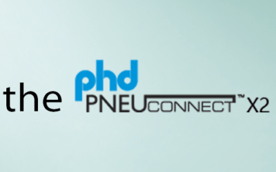 Pneu-Connect X2: The Most Intuitive Pneumatic End-Effector Intgration for Cobots