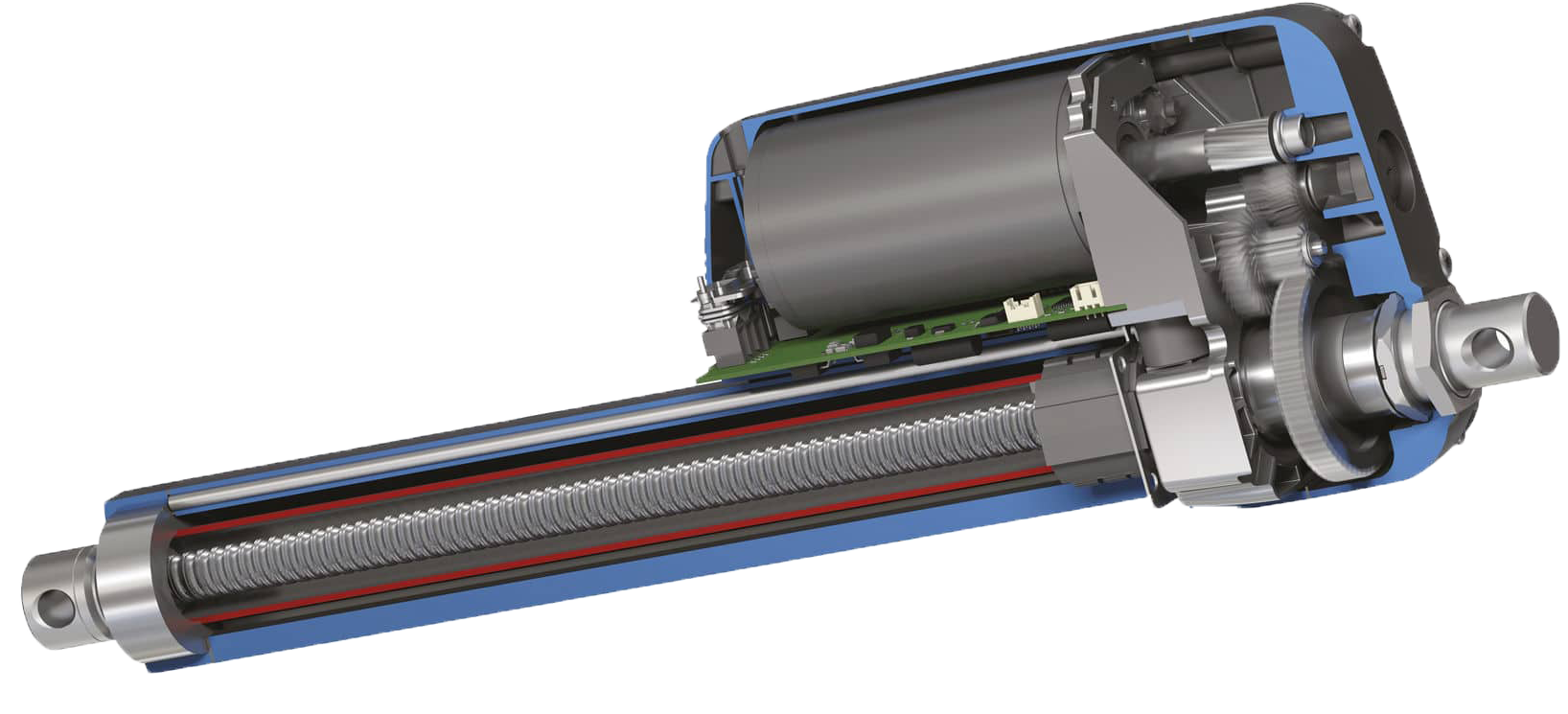 Electrak® HD Linear Actuator