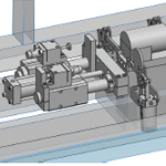 Pneumatic Tester Assembly