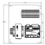 Pneumatic Cylinder Control System