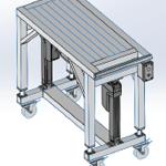 Electro-Mechanical Lift