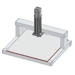 Single Axis Press Calibrator