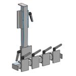 Print Gantry EOAT