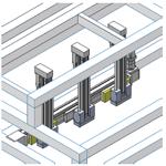 XY Gantry System