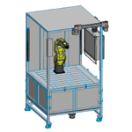 Cobot Enclosure