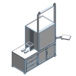 Hydraulic Test Chamber