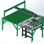 Slitter Feeder Conversion