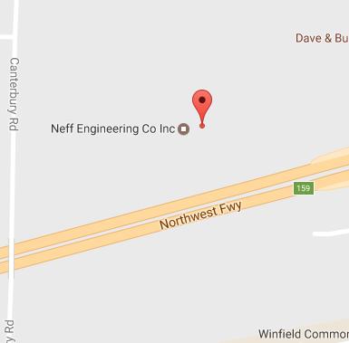 Neff Ohio Locations
