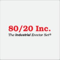 8020 Inc Logo