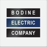 Bodine Electric Company Logo