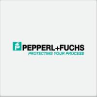 Pepperl + Fuchs logo