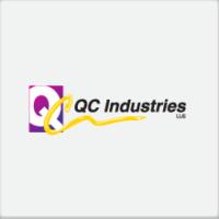 QC Industries Logo