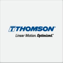 Thomson Linear Motion Logo