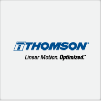 Thomson Linear Motion Logo