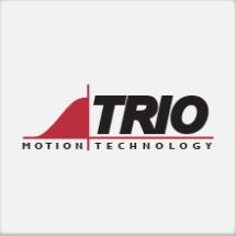 Trio Motion Technology Logo